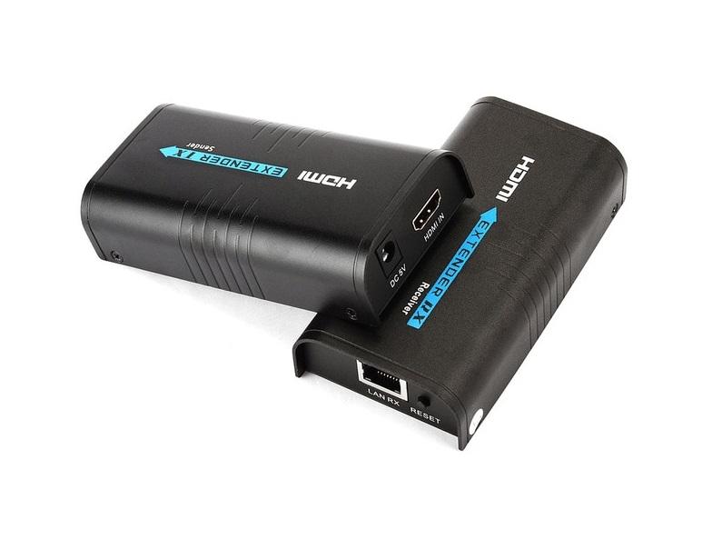 اکستندر افزایش طول HDMI تا ۱۲۰ متر